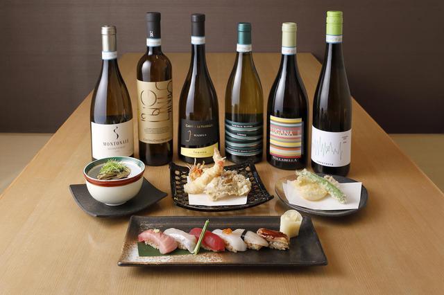 画像: 和食と相性抜群のイタリア、ルガーナ・ワイン