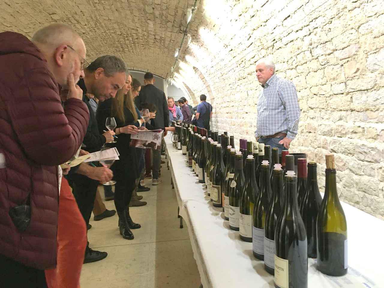 画像2: ブルゴーニュ地方最大のワイン祭り「Les Trois Glorieuses(栄光の3日間)」