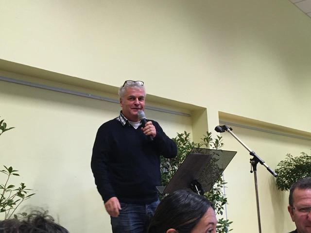 画像: 「サン・ヴァンサン・トゥルナント 2020実行委員会」会長のフィリップ・シャルロパン氏
