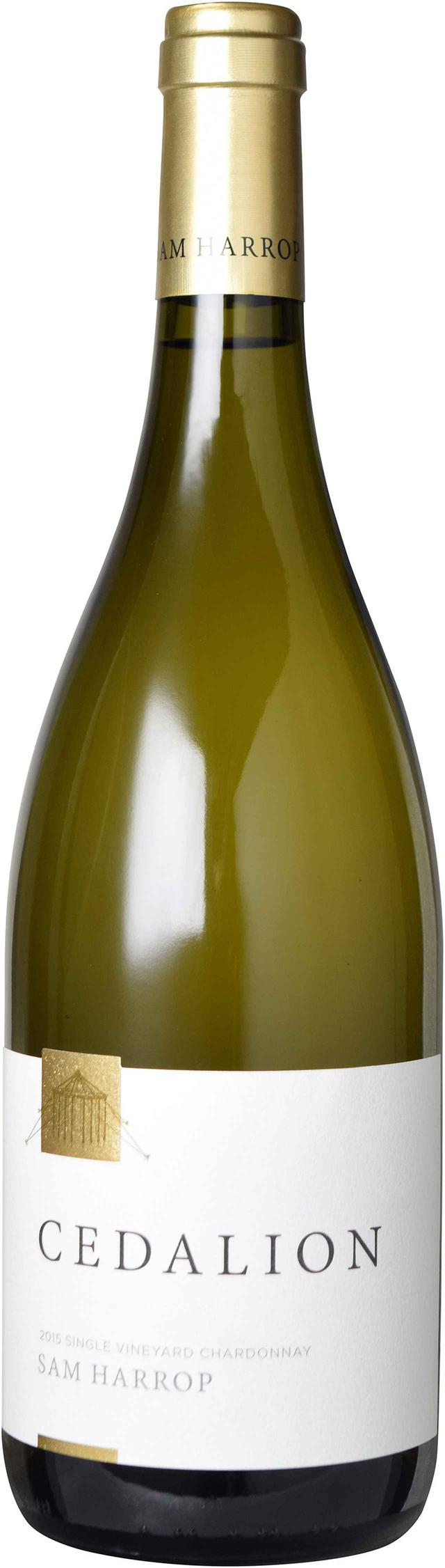 """画像: """"センス・オブ・プレイス""""土地の個性を追求したワイン『サム・ハロップ・ワイン』"""