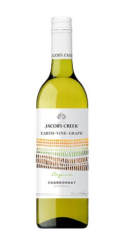 画像: ジェイコブス・クリークのオーガニックワインが日本初上陸『ジェイコブス・クリーク』