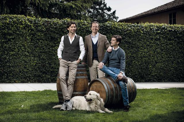 画像2: 三国ワインがゾーニンの取り扱いを開始