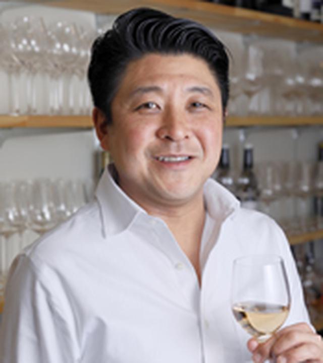 画像2: 「割烹 小田島」直伝! 和食と楽しむ ワイン塾  その壱 ~五味をとらえるべし~