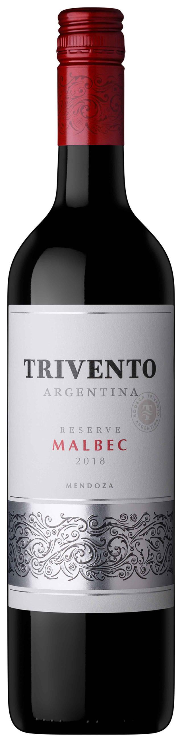 画像: アルゼンチンの人気ワイン、肉料理と!『トリヴェント』