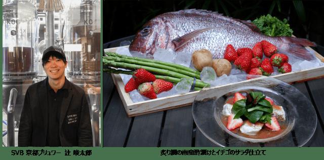 画像: 与謝野ホップ×亀岡産麦芽×京都の天然酵母の「与謝野の春」