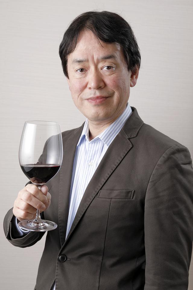 画像: 山本昭彦 Akihiko YAMAMOTO 購読制ワインサイト「ワインレポート」代表。ワインジャーナリスト。著書に 『50語でわかる!最初で最 後のシャンパン入門』(講談 社)、『ブルゴーニュと日本をつないだサムライ』(イカロス出版)がある