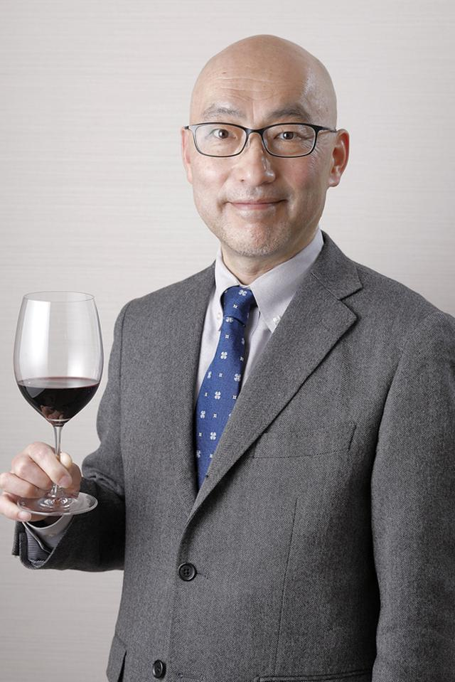 画像: 内藤邦夫 Kunio NAITO 「メルシャン」勤務を経て、酒類量販店チェーン「やまや」入 社。初期の東京地区の店舗の立ち上げに携わる。1999年、東京・虎ノ門にワイン専門店「カーヴ ド リラックス」を開業し、日本 を代表するワイン専門店に育て上げた