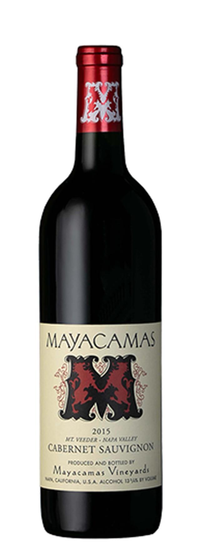 画像2: 伝統守るクラシカル・ナパ・ヴァレー『マヤカマス・ヴィンヤーズ』