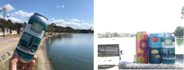 画像: 大濠公園から徒歩1分、ランニングスポットに誕生するオアシス