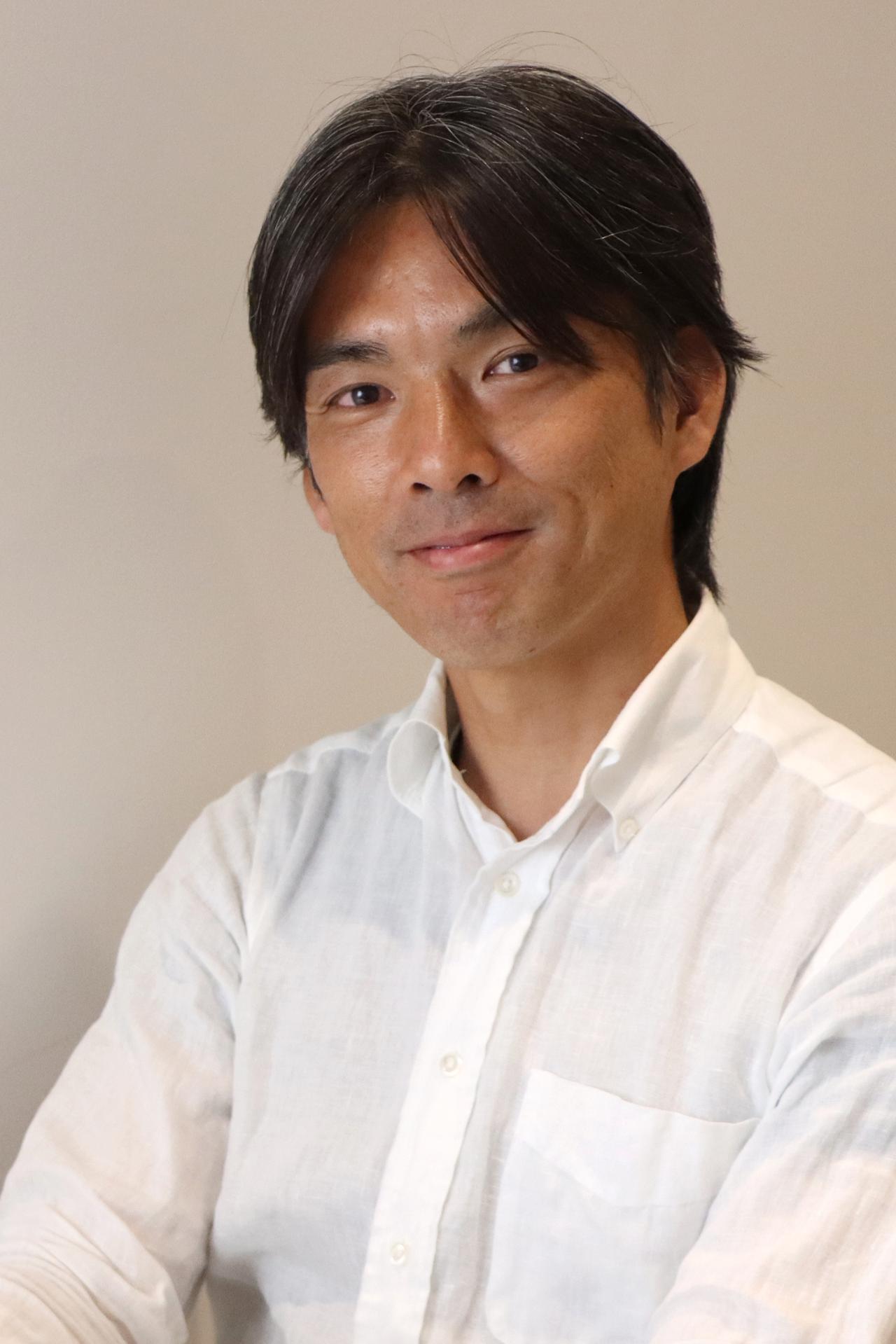 画像: 小山良太氏 日本ワインに強い「IMADEYA」営業企画本部長兼執行役員。日本ワイン生産者のパートナーとしても精力的に活動