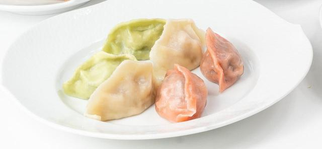 画像: ワインにも合う!亜細亜食品がイタリアンカラーの3色水餃子を販売開始