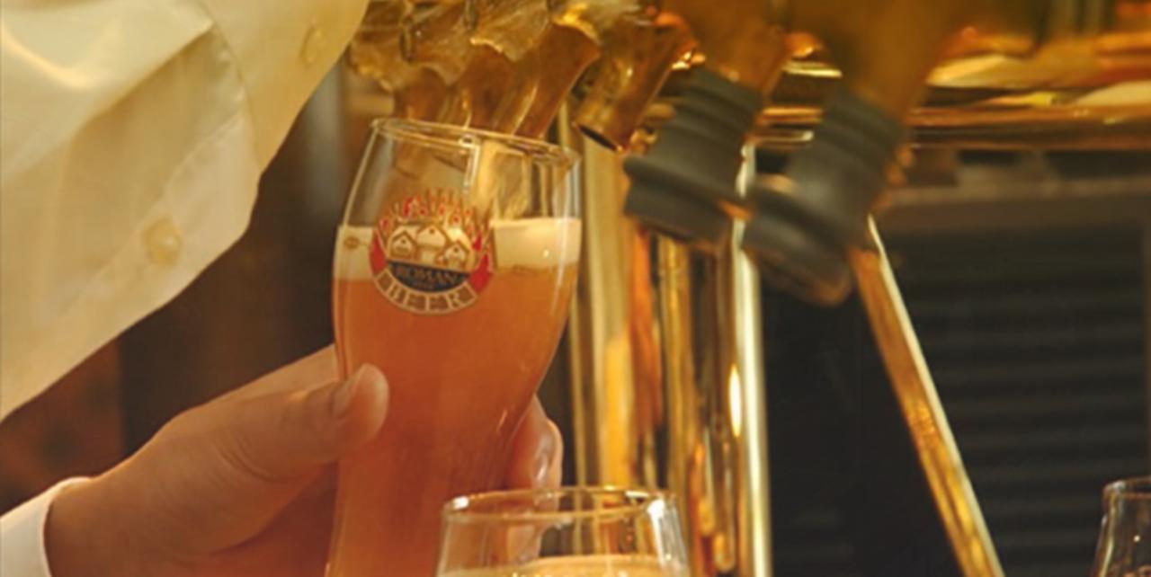 画像1: 直営レストランの休業で消費されなくなったビールのために