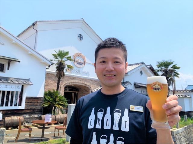 画像2: 直営レストランの休業で消費されなくなったビールのために