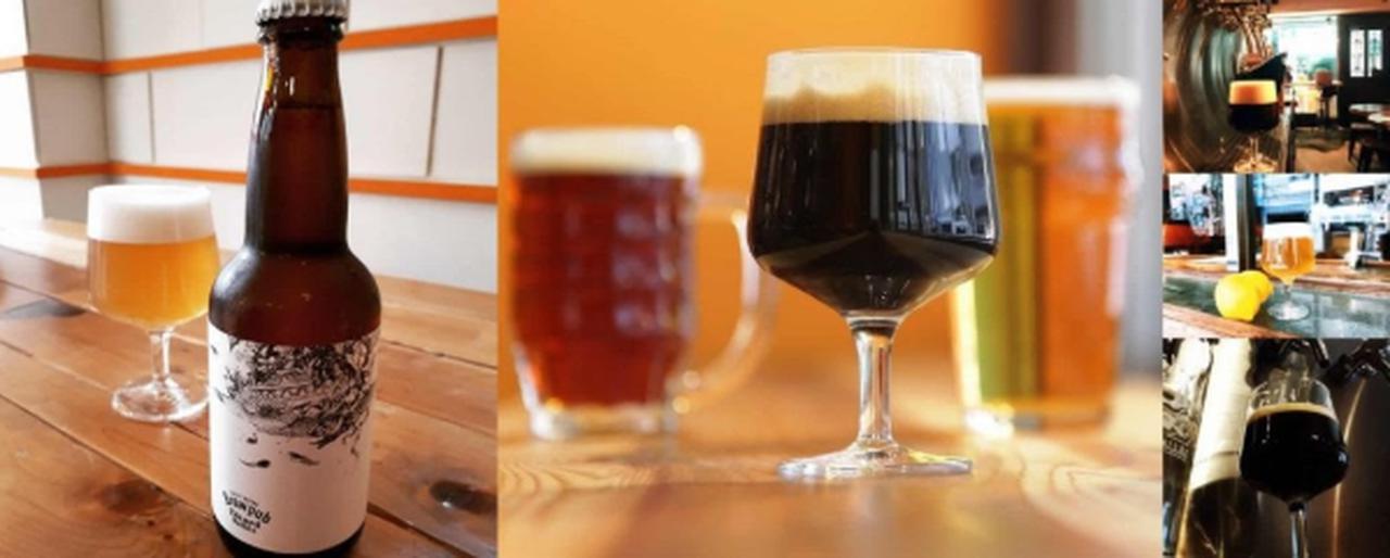 画像1: 人気趣向を分析したAIレシピでビール醸造。 IT企業が開発費を募るクラウドファンディングをスタート