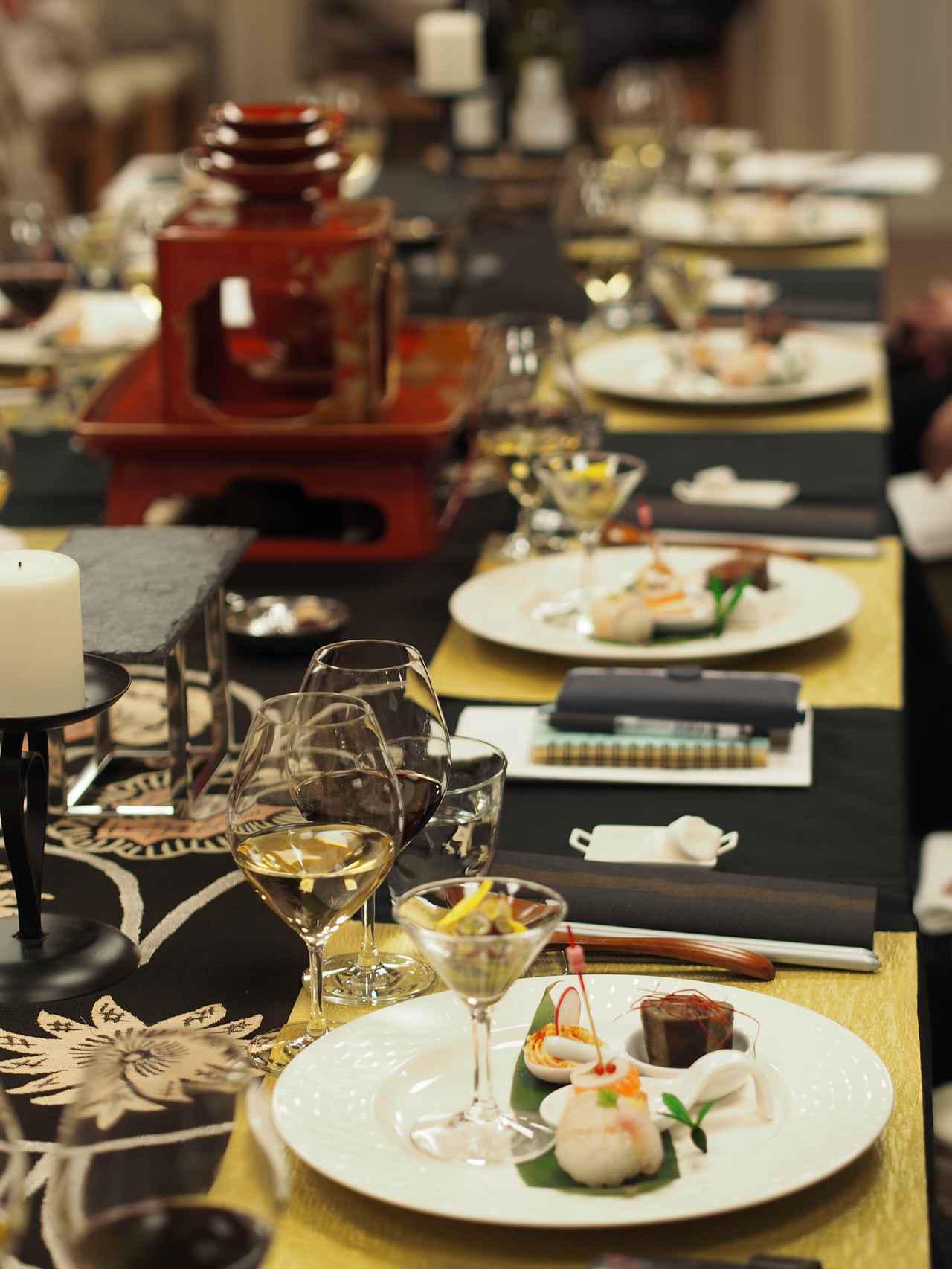画像: Vin de Bonheur、そしてLe Plaisir de Toyamaへ