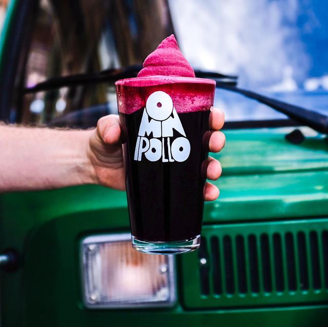 画像: 個性的なアートワークとフレーバーで魅せるスウェーデン発「Omnipollo(オムニポロ)」直営店が8/1(土)日本橋兜町にオープン!