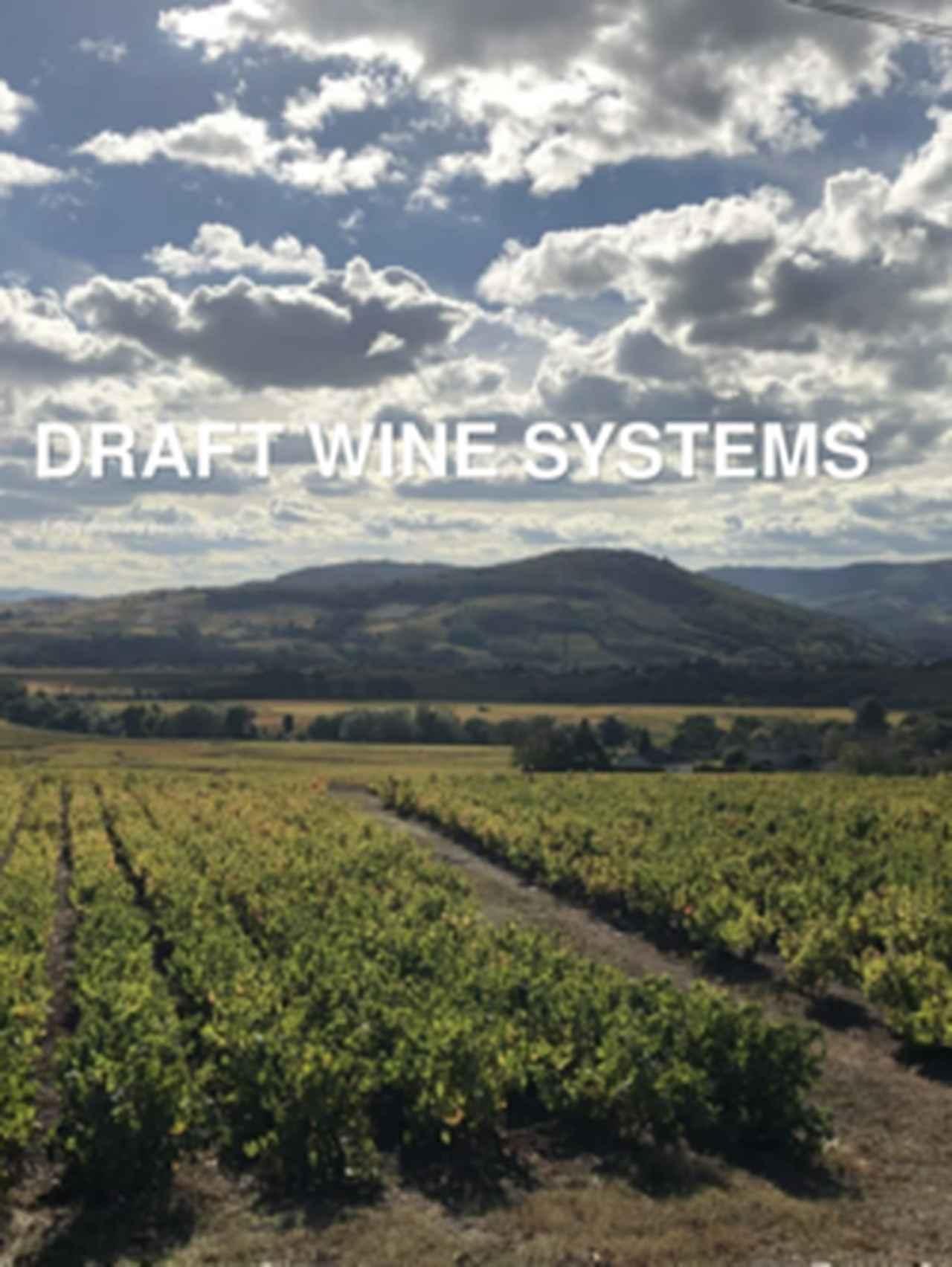 画像1: 樽生ワイン®︎オンライン量り売り|株式会社ドラフトワイン・システム