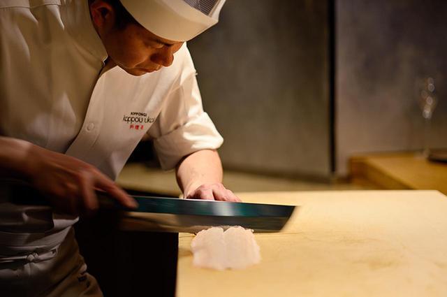 画像: 日本酒『IWA5』と味わう夏の涼
