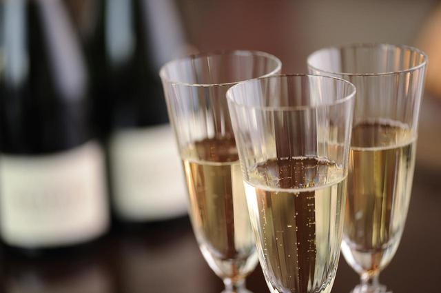 画像: シャンパンフリーフローも同時開催