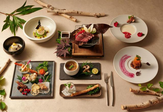 画像: 長野のワインと秋の味覚を楽しむ 「Prime Shinshi – Autumn-」