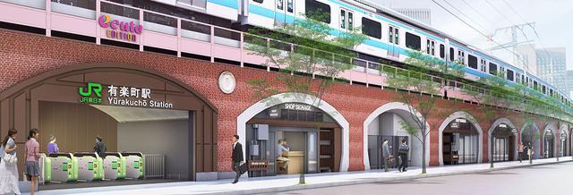 画像1: JR有楽町駅「エキュートエディション有楽町」にテイクアウトもできる「TOKYO ALEWORKS STATION TAPROOM」がオープン!