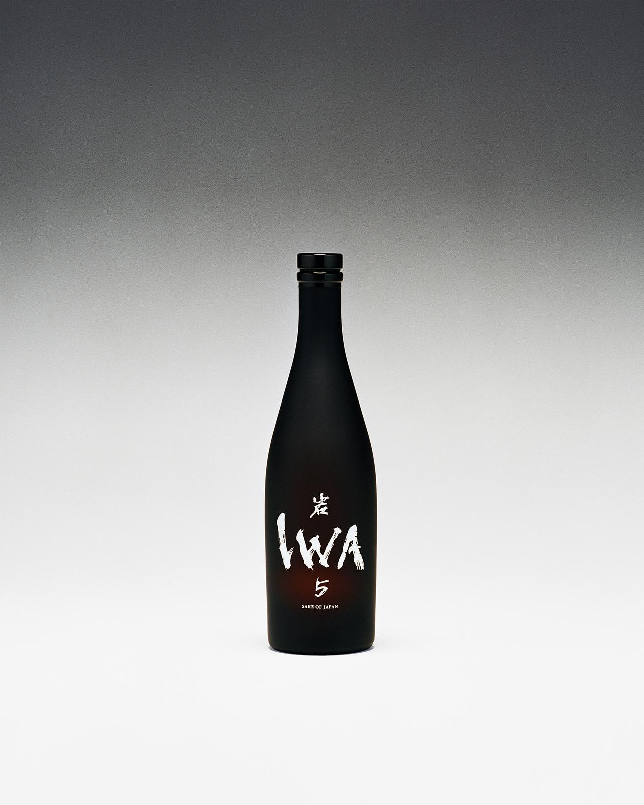 画像1: 「ドン ペリニヨン」5代目醸造最高責任者、リシャール・ジョフロワ氏が造る日本酒が誕生