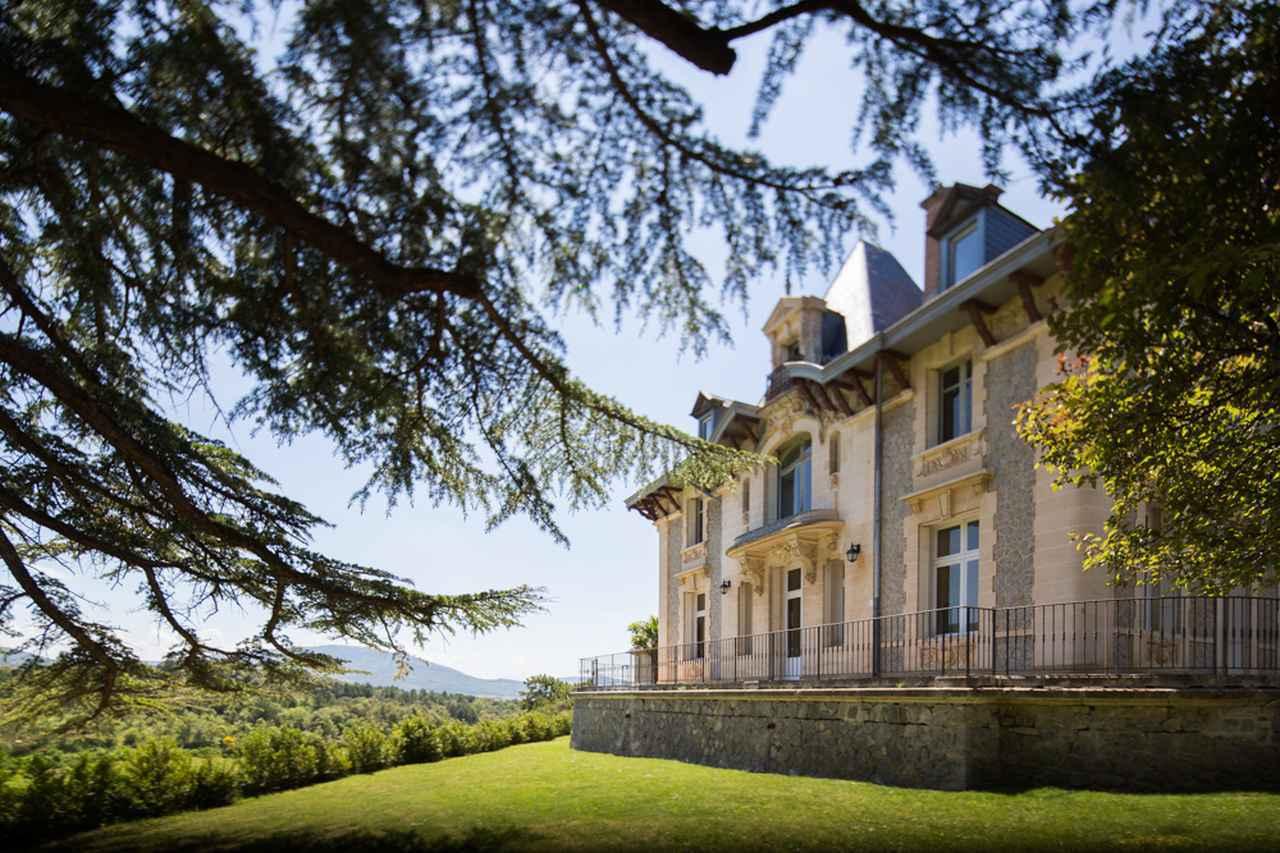 画像: 「ドメーヌ・ド・バロナーク」は2003年、INAOがAOCリムーを認可したのを機に、協同組合を抜け独自に赤ワインの醸造販売を始めた。08年にセカンドワインを、09年に『ドメーヌ・ド・バロナーク』白を加えた