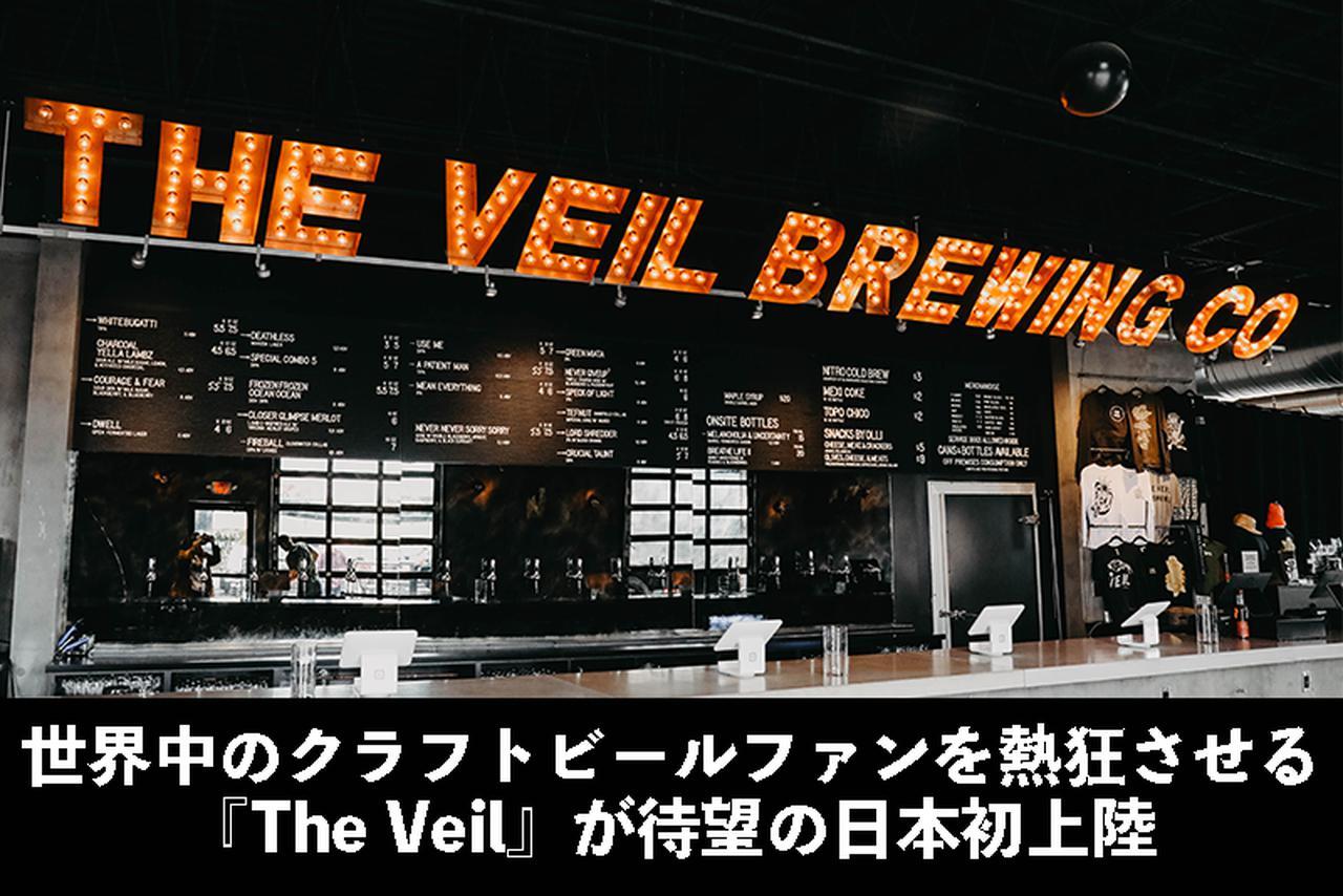 画像: The Veil特集