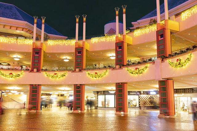 画像2: 【クリスマス限定】イクスピアリのクリスマス。ハーヴェスト・ムーンから「クリスマスポーター」登場