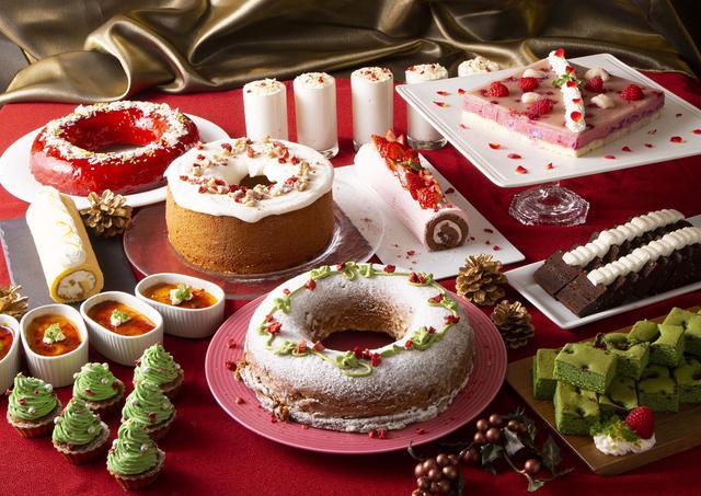 画像1: 【クリスマス限定】イクスピアリのクリスマス。ハーヴェスト・ムーンから「クリスマスポーター」登場