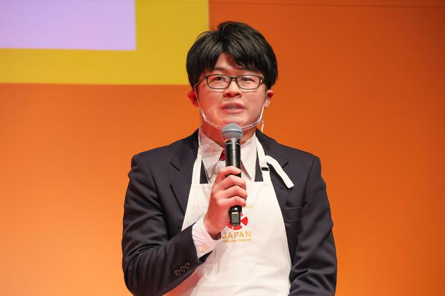画像: 「田野畑山地酪農牛乳株式会社milk port NAO」吉塚雄志氏