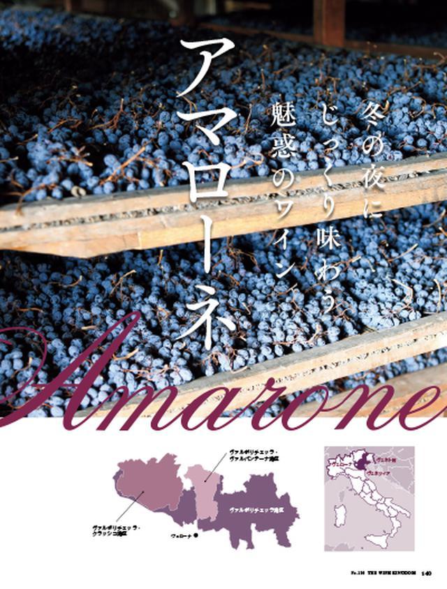 画像12: 『ワイン王国 120号』いつか行きたいシャンパーニュへの旅/現地取材 魅惑のシャンパーニュメゾン/新年はおせちとワイン!/お取り寄せグルメ決定版
