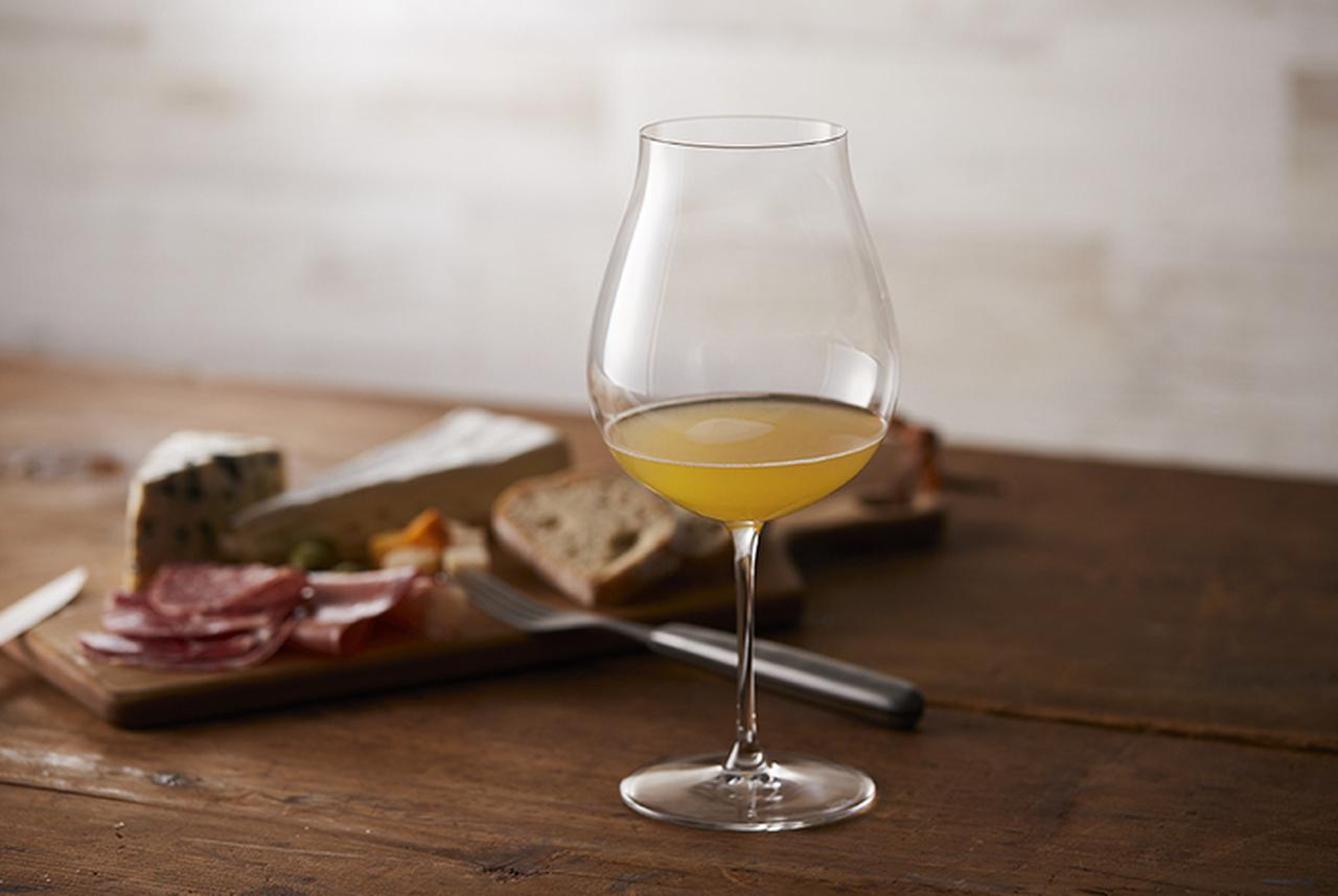 画像: 伝説の農園が手がけた甘夏を使って、自然派ワインの第一人者が醸造した果実酒