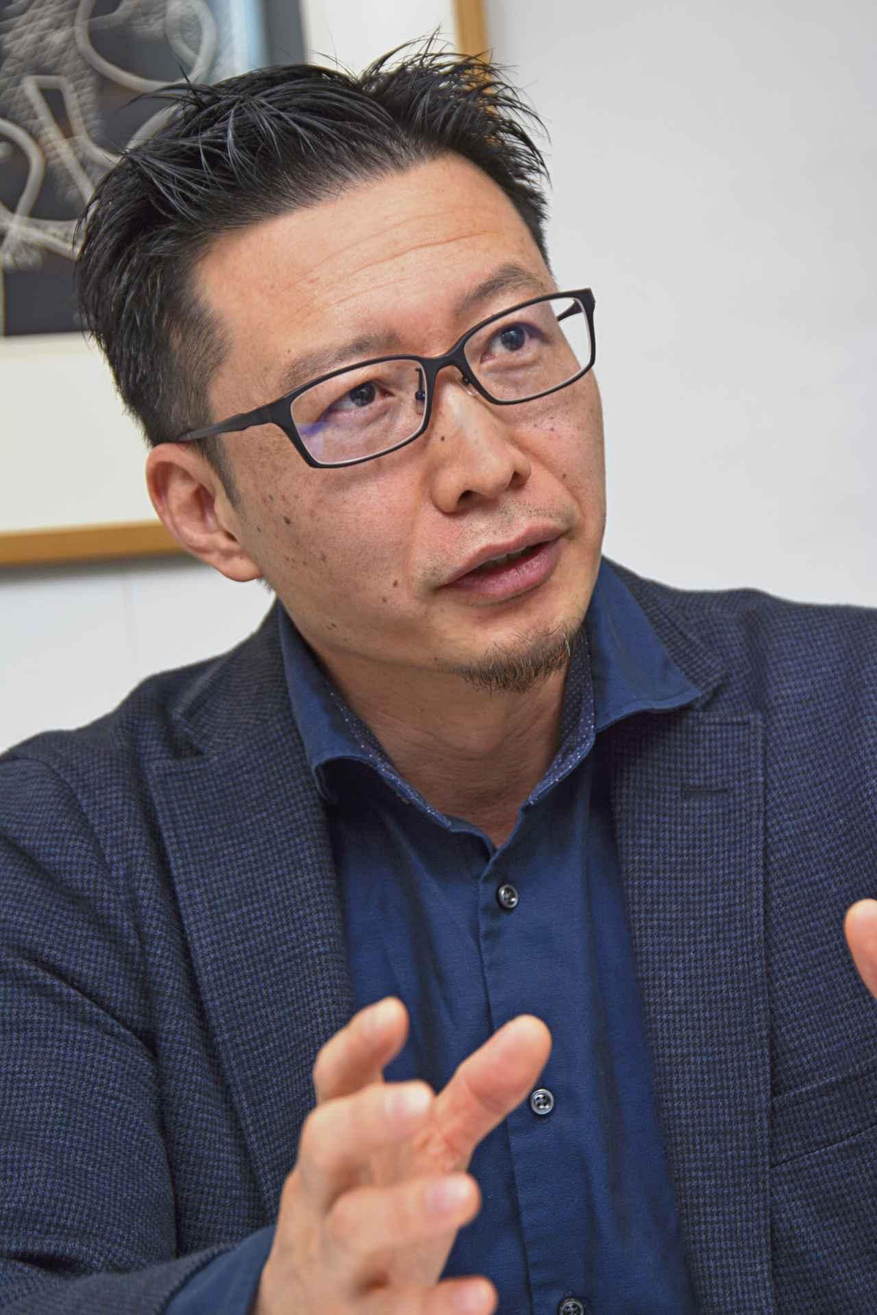 画像: ケルンメッセ株式会社 代表取締役社長 高木誠氏