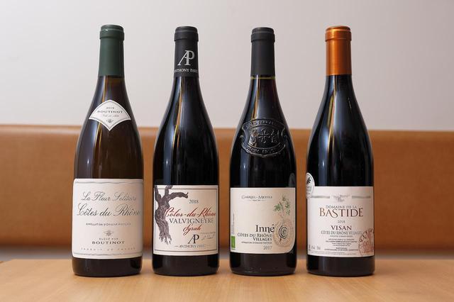 画像2: 肉料理はコート・デュ・ローヌにお任せ!① カジュアルフレンチで楽しむローヌワイン