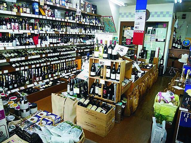 画像: 新潟県長岡市袋町2-1084-4 TEL.0258-32-0434 営業時間:9:00 ~ 19:30 休 第1・3・5 日曜 http://www.wine-nakamura.com