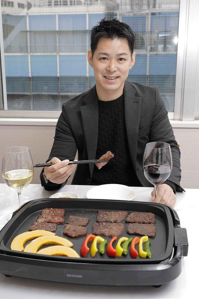 画像2: 肉料理は、コート・デュ・ローヌにお任せ!③ 味わいバリエーション豊かな中国&エスニック料理