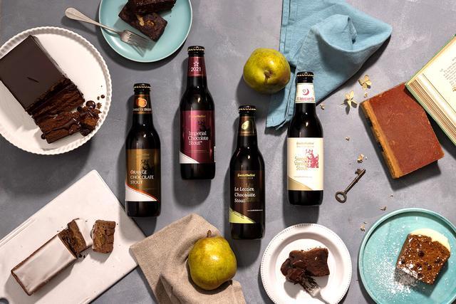 画像: 2021年のチョコビール、ラインナップは?