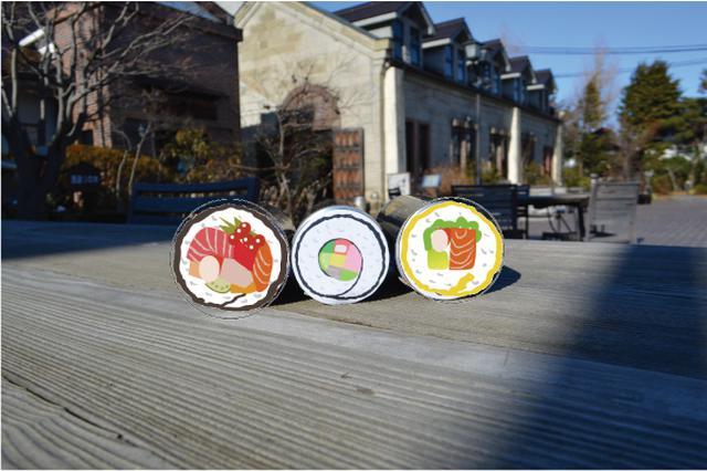 画像2: 食品ロスのない「巻くだけ」のアイディア商品