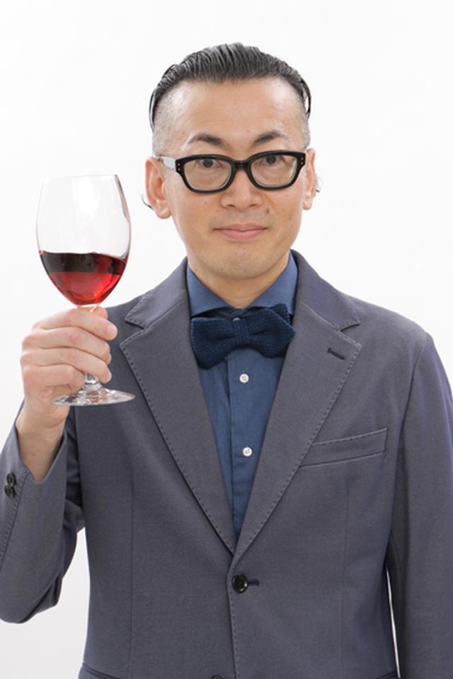 画像: 髭男爵 ひぐち君(ひげだんしゃく ひぐちくん) 1999 年、お笑いコンビ「髭男爵」結成。「日本のワインを愛する会」副会長。ワインエキスパート。これまで約100 軒のワイナリーを訪問し、年間1400種類以上を飲む。オンラインサロン「ひぐち君の日本ワイン会」主宰。2020年一般社団法人日本ソムリエ協会より「ソムリエ・ドヌール(名誉ソムリエ)」に任命される