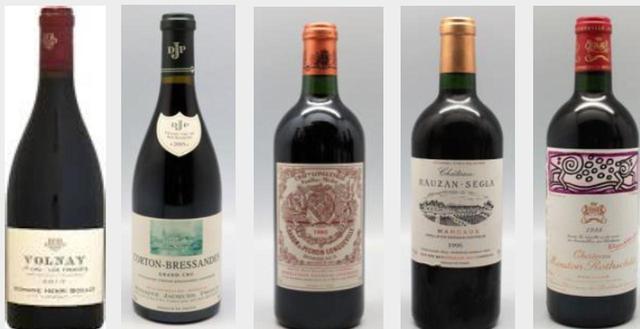 画像1: 「グラスで楽しむ高級ワイン頒布会」を開始