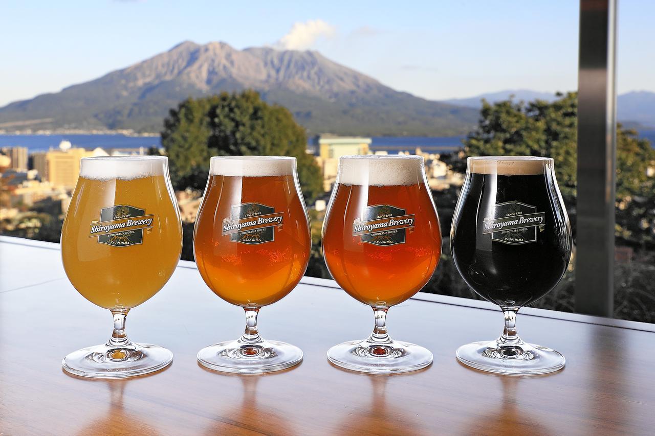 画像: 豊かな食材を使い 鹿児島ならではのクラフトビールを