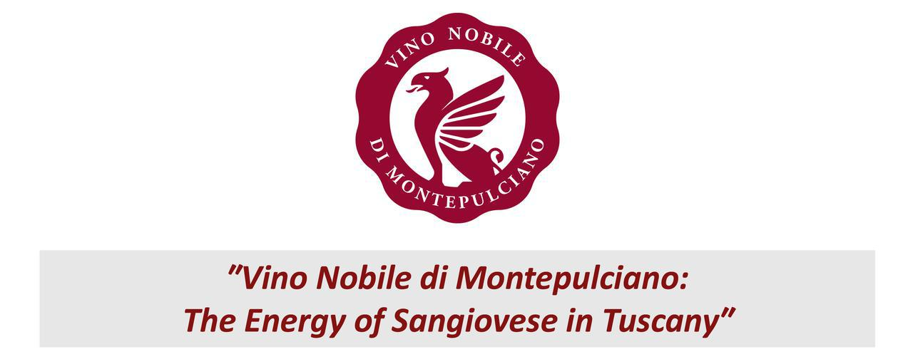 画像1: ヴィーノ・ノビレ・ディ・モンテプルチャーノ オンラインセミナー開催