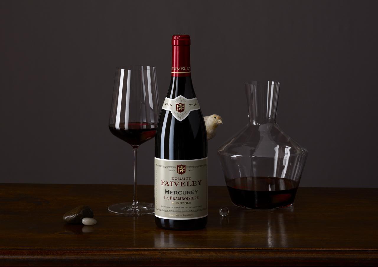 画像: メルキュレのワインとコート・ドールのワインの違いは?
