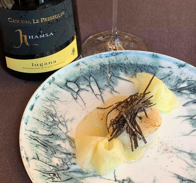 画像2: これからの季節にぴったり! 酸とミネラルが豊かなルガーナのワイン
