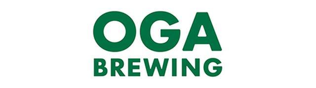 画像: 2019年より東京三鷹で醸造を開始したOGA BREWING