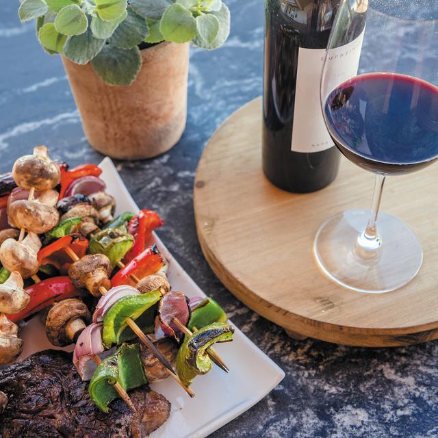 画像2: カリフォルニアワインがグラスで楽しめるフェアがスタート!「カリフォルニアワイン・バイザグラス・プロモーション2021」