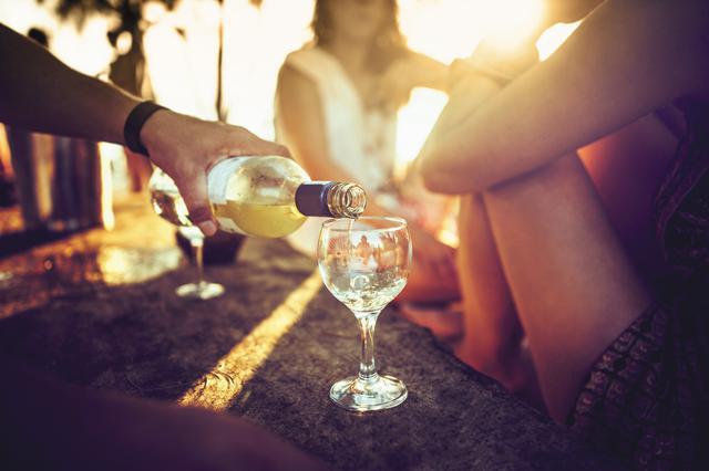 画像1: カリフォルニアワインがグラスで楽しめるフェアがスタート!「カリフォルニアワイン・バイザグラス・プロモーション2021」