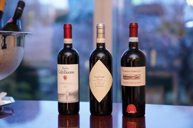 画像: 生産者「フェウド・アンティーコ」(アブルッツォ州) ワイン『トゥルム・ペコリーノ・ビオロジコ 2019年』
