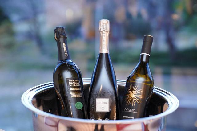 画像: イタリアワインガイド『ガンベロ・ロッソ』の 「トレ・ビッキエーリ ウェブ・ショウ」開催